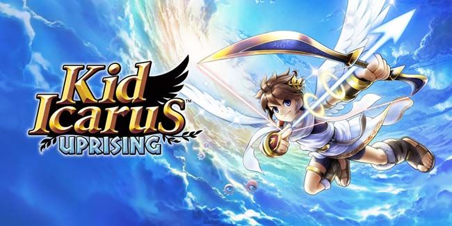 Kid Icarus Uprising Rom - 3DS CIA Download - http://www.ziperto.com/kid-icarus-uprising-rom/