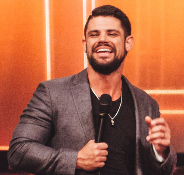 Presence is the annual conference of C3 Church hosted by Ps Phil & Chris Pringle. Guests for 2017 include Steven Furtick, Lisa Bevere, Paul Scanlon, Robert Madu