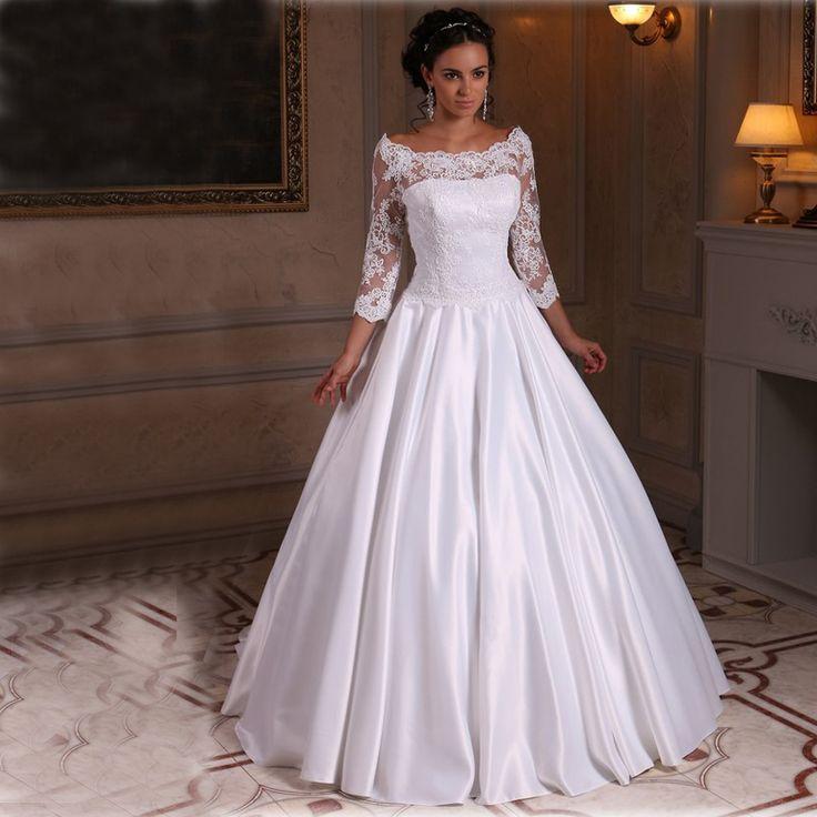Сексуальная спинки свадебные платья 2016 новое поступление белые тюль хиджаб дешевые лонг чешские свадебные платья само шеи весна Boho