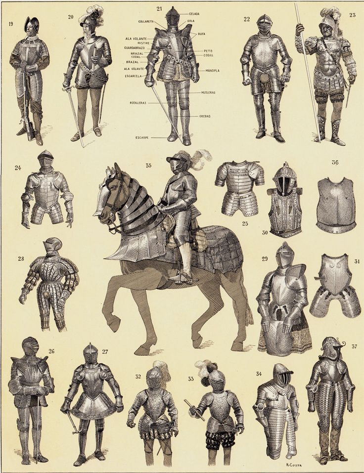 Grabado de 1905 de los trajes de armadura medieval original antiguo Buen papel, al lado de impresión, hay otros relacionados con impresión en el reverso España publicado en 1905. Haga clic en la imagen para ver el primer plano TAMAÑO de papel: aprox. 9 1/3 x 12 1/2 pulgadas / / 24 x 32cm. CONDICIÓN: muy buena Fecha: ca 1905. Este es un original antiguo de esta fecha y no una reedición moderna, algunas imperfecciones son generalmente en grabados antiguos y es también parte de su encanto y ...