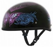 Cool Motorcycle Helmets For Women - Bing Images