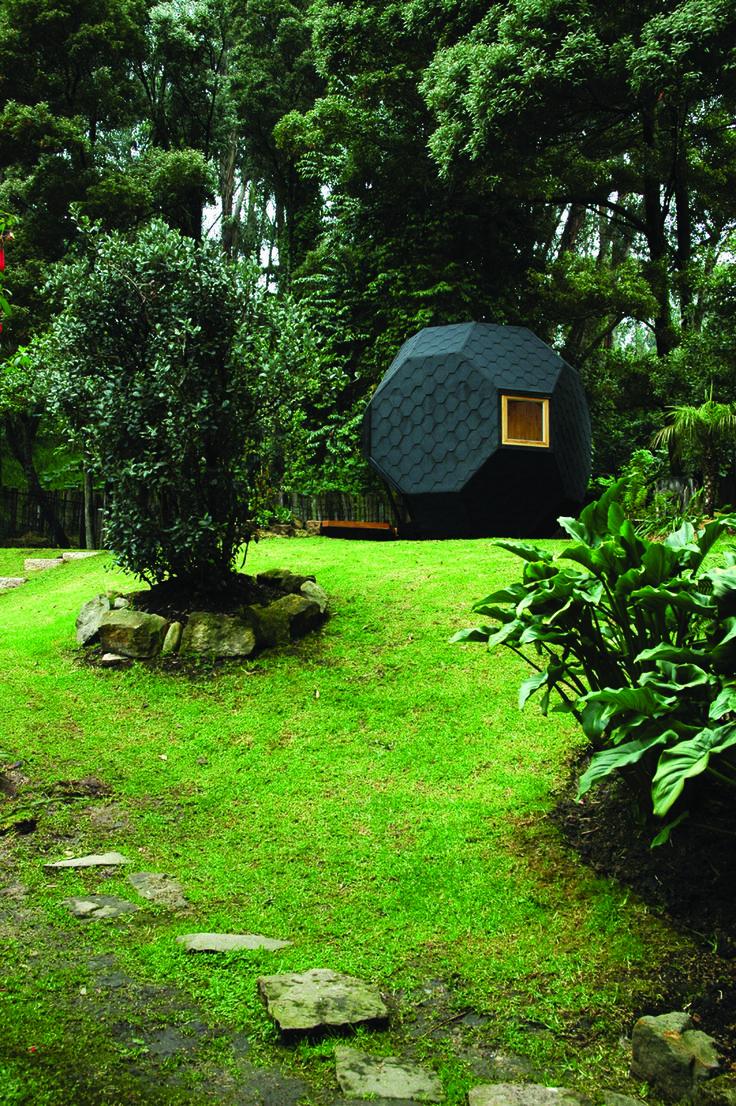 Poliedro Habitable / Manuel Villa