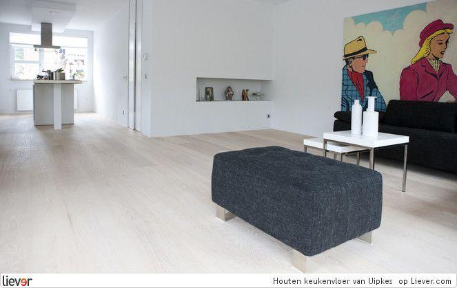 Uipkes vloeren houten keukenvloer uipkes vloeren vloeren for Interieur 404