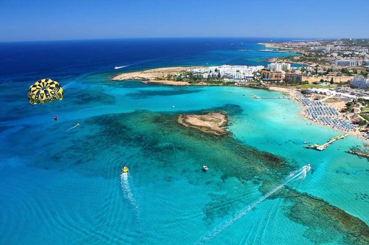 Paphos, Cyprus :)