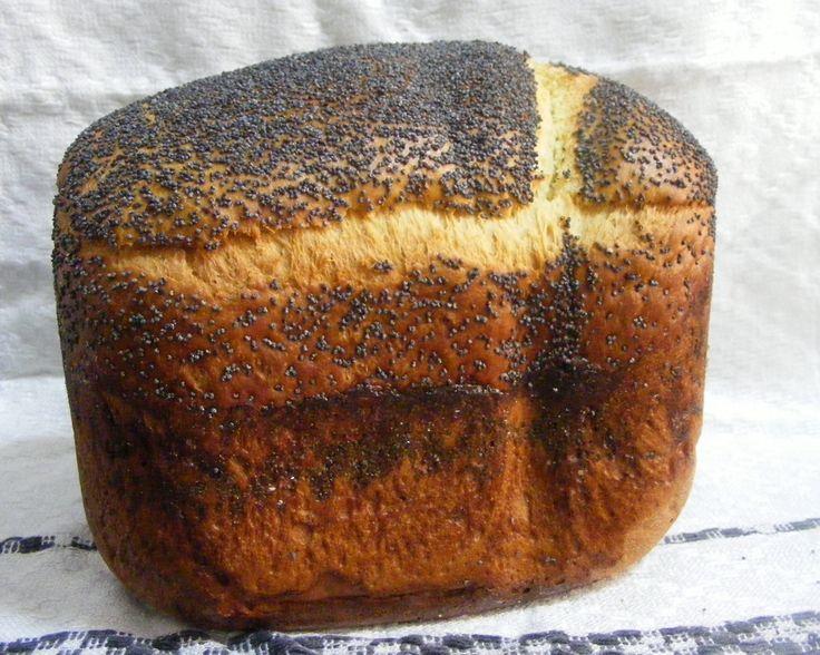 Scoala de paine -  Site cu retete de paine pentru masina de paine
