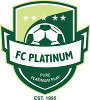 1995, F.C. Platinum (Zvishavane, Zimbabwe) #FCPlatinum #Zvishavane #Zimbabwe (L12920)
