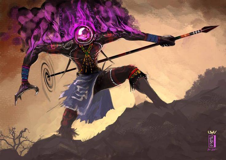 Step Into A World: Portal Fantasy in Black Speculative Fiction #Gamelit #LitRPG #SwordandSoul