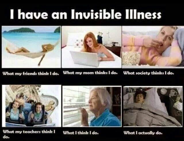 82935458974a2a2526aa37a19fca01ed autoimmune arthritis rheumatoid arthritis 78 best chiari stole my life images on pinterest chronic pain,Chronic Illness Meme Pretty