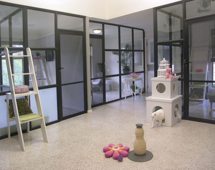 Best Tiny Houses Catio Designs Images On Pinterest