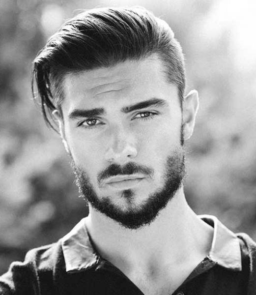 Top Hairstyles For Men virogasbarber medium mens haircut Best 25 2016 Mens Haircut Ideas On Pinterest Peinados Bob Texturizados Peinados Rockabilly Para Hombre And Corte De Pelo Quiff