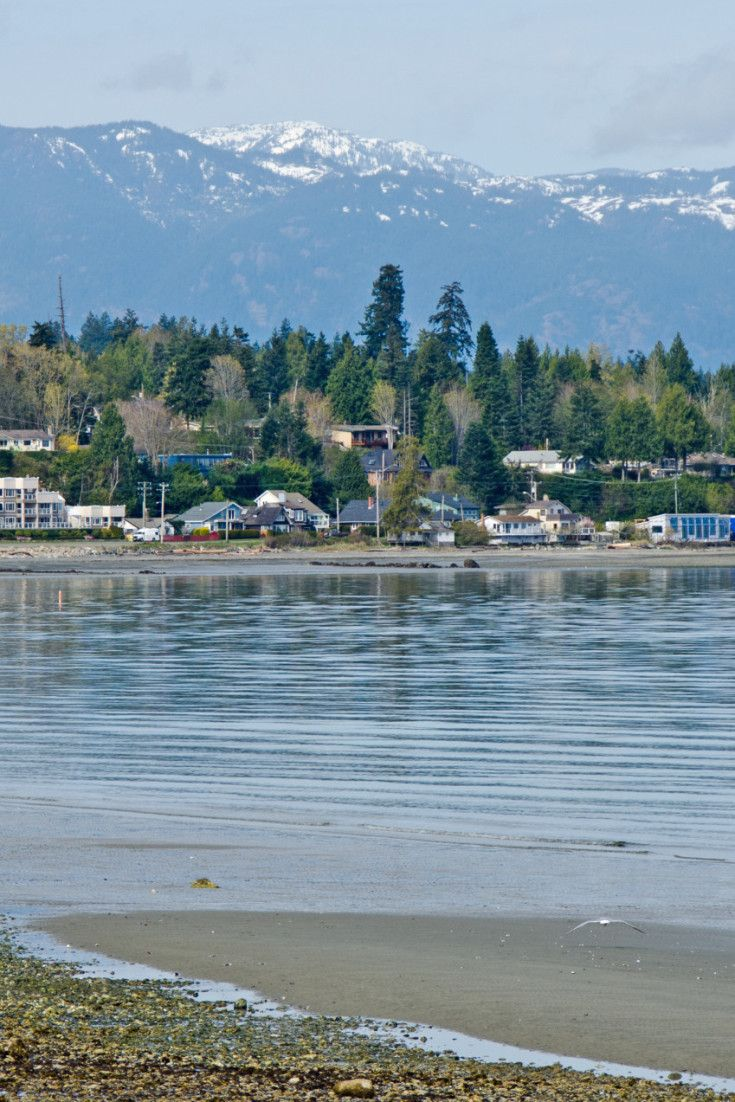 Qualicum Beach Is Rustic, Relaxing And Anything But Boring
