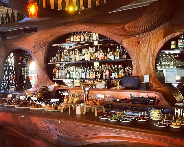 Bar Raval—The Hottest Restaurants in Toronto Right Now, July 2015 - Eater