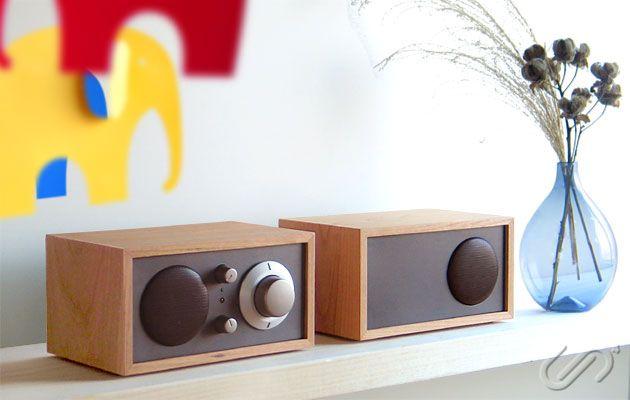Tivoli Audio / Model Two Radio