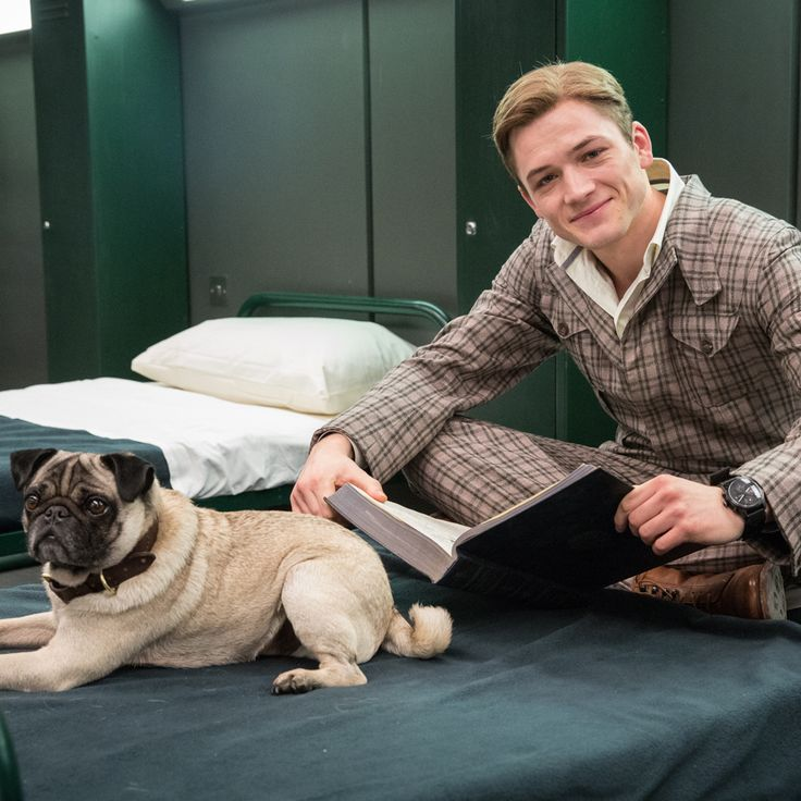 Sneak peek of the Kingsman: The Secret Service itself, featuring Taron Egerton.  Don't forget to sign up to our Google+ hangout featuring costume designer Arianne Phillips and MR PORTER Buying Director Toby Bateman on January 14, 2015. Dialling in will be special guests Co-Founder Nick English of Bremont Watches, William Oliver of Fashion Beans and famed photographer and menswear guru Jonathan Daniel Pryce: http://www.mrp-live.co/QpLw  #kingsmancollection #kingsman #MRPORTER #taron #egerton