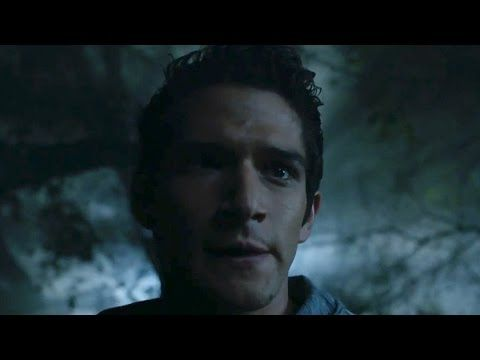 Teen Wolf Gives Sneak Peek To 6B Premiere & Tyler Posey Teases Possible Movie - YouTube