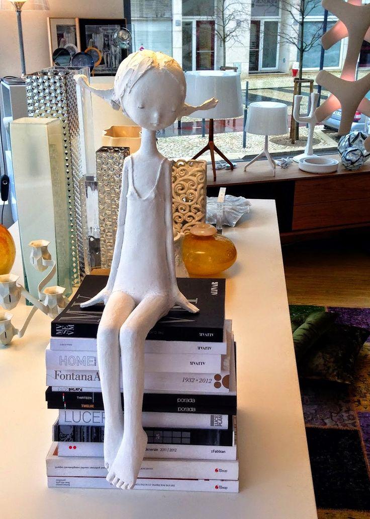 plus de 1000 id es propos de art sculpture sur pinterest constantin brancusi miniature et. Black Bedroom Furniture Sets. Home Design Ideas