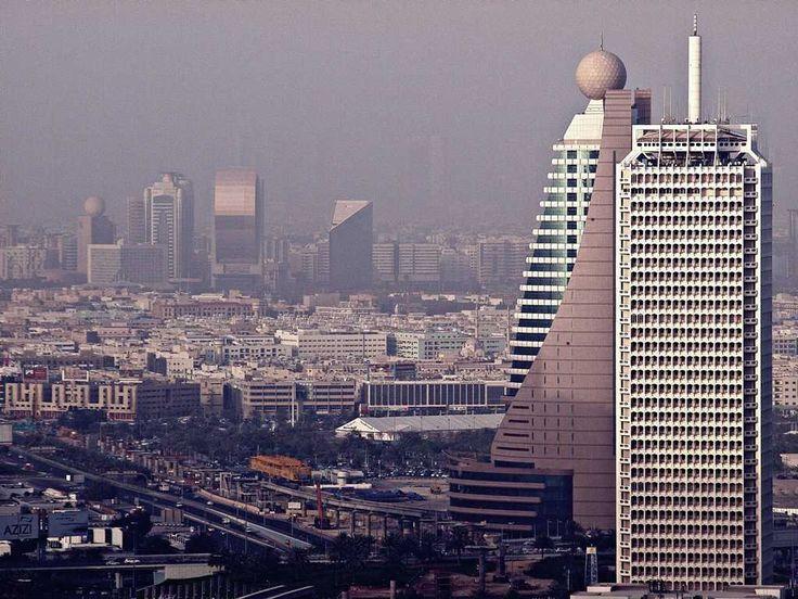 Vacations2Discover - Dubai, UAE