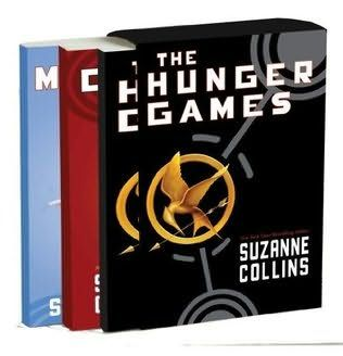 These books are so addicting!  You won't be able to put them down!  Besides, the books are always better than the movies.