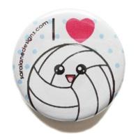 Kawaii VB #Volley Products Wishlist