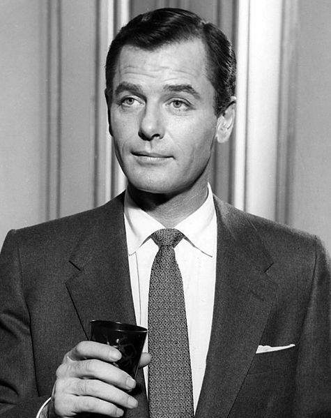 """Gig Young, (11/4/13-10/19/78) played supporting actor roles over a 38yr. span career. Upon receiving Academy Award for Best Supporting Actor in """"They Shoot Horses, Don't They"""" in 1969. His dream died of ever becoming a leading man. He sunk into alcoholism and 3 weeks after marrying 5th wife at age 64, Kim Schmidt, 34, the couple were found dead in there Manhatten Apt., he committed a Murder- Suicide. No clear motive was ever known."""