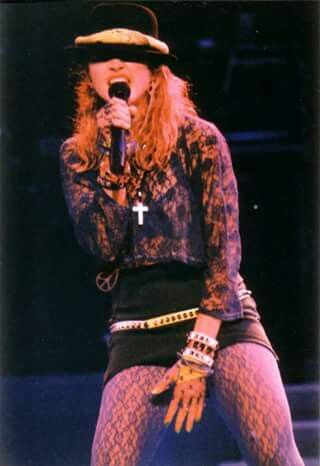 madonna 1985 virgin tour - photo #36