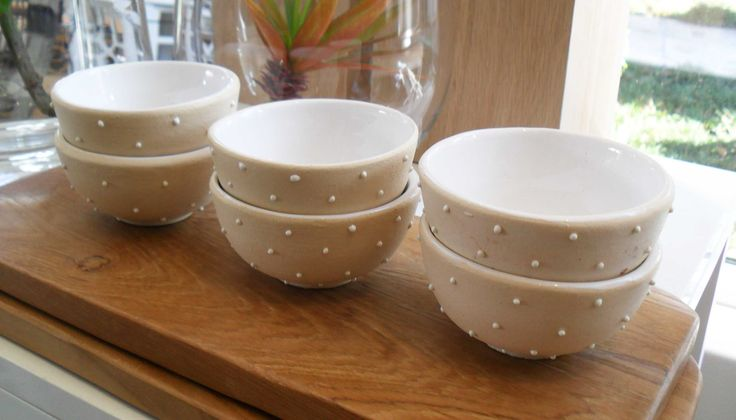 Small Ceramic Bowls - Inside Out Home Boutique