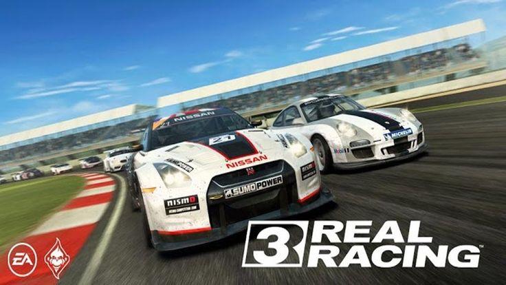 لعبه Real Racing 3 v4.6.2 مهكره جاهزه (تحديث) http://ift.tt/2cBVJ3r