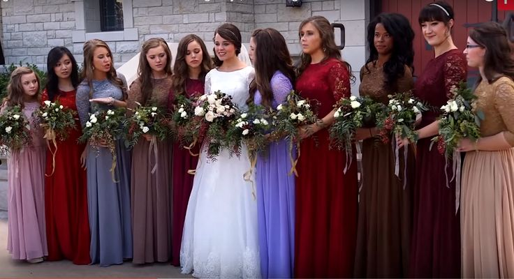 Duggar Family Reveals Upcoming Reality TV Plans, Including Who's ...