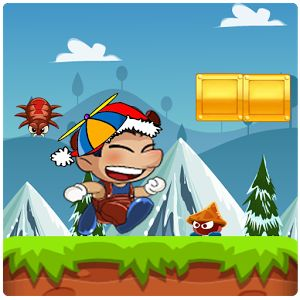 Hi, Super Mario lovers,  Please help with a good review.  If you like it, give us a share. Thank you :)  https://play.google.com/store/apps/details?id=com.FourFungames.LucaAdventureworld