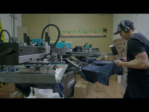 dapulse world tour: Meet Rendered [Video] – dapulse Blog
