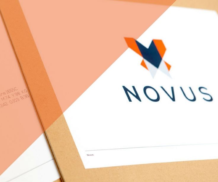 Here at Pixel8 it's in our blood to create an engaging logo that sticks in the mind of the consumer for all the right reasons! Our rebranding strategy for Novus is a perfect example of how we refreshed their look.