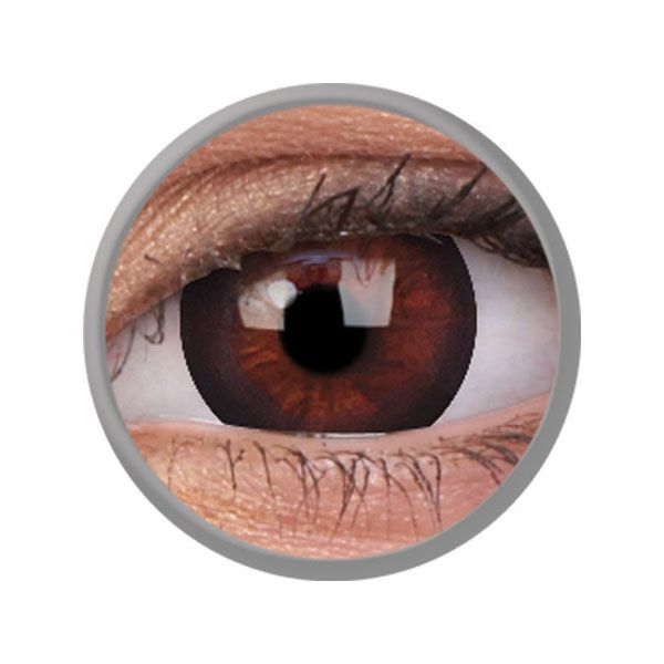 Helen Grey Contact Lenses