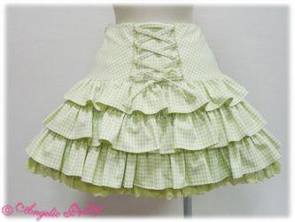 Candy Girl Skirt