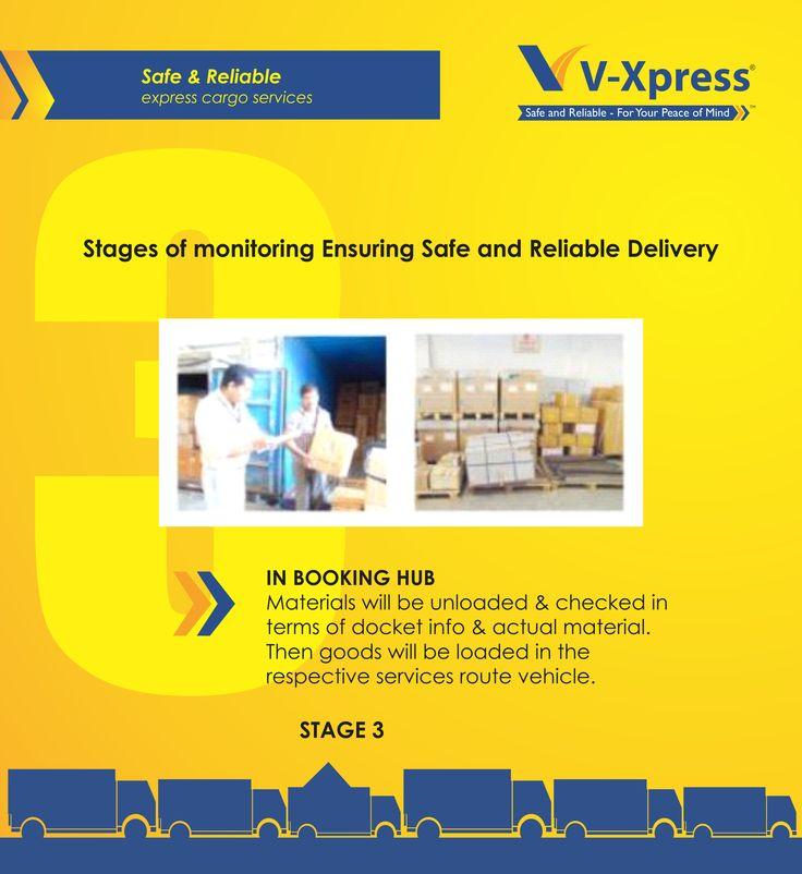 V-Xpress Leading Logistics Company V-Xpress Pinterest India - delivery docket