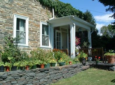 Stone Farmhouse Mobile HomeCountry LivingFarmhouse
