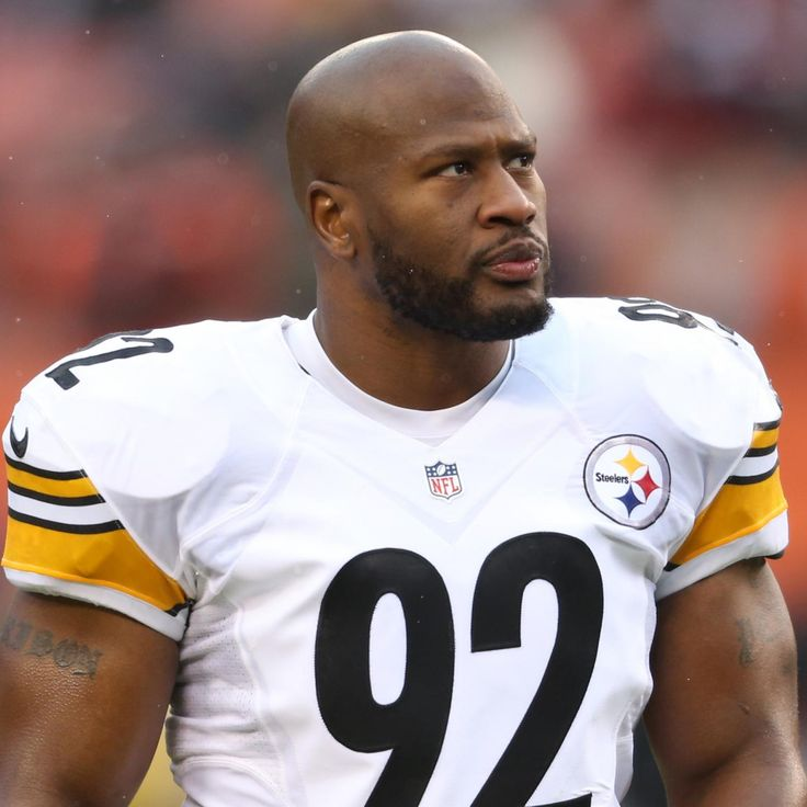 "Pittsburgh Steelers linebacker James Harrison , who has one year left on his current contract, has indicated he ""will need [six] weeks of training to determine if his body will allow one more season,"" adding, ""That's the guarantee I want,"" per Gerry Dulac of the Pittsburgh Post-Gazette."
