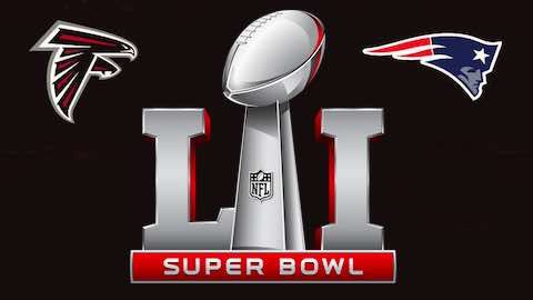 Super Bowl LI: Super Bowl Player Matchups & Stats - A look at the player matchups and statistical comparisons when the New England Patriots and Atlanta Falcons meet in Super Bowl LI.
