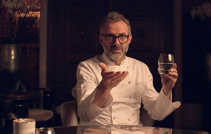 Chef Massimo Bottura - Emotions You Can Eat