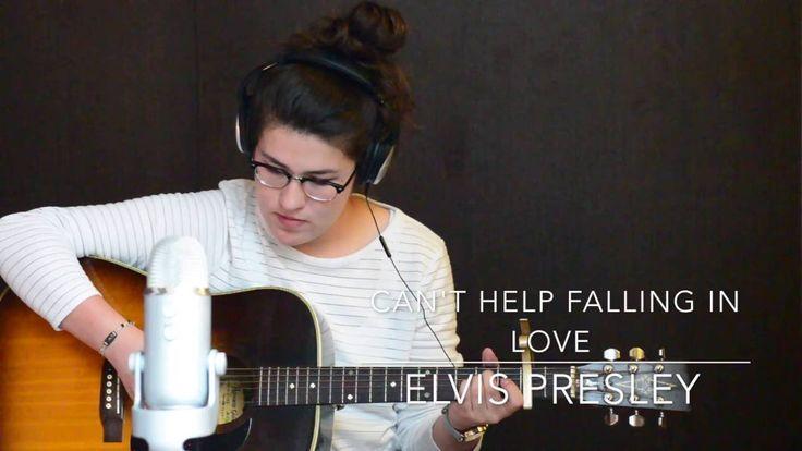 Can't help falling in love (Elvis Presley) - Cover