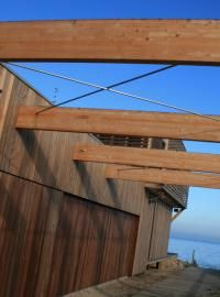 Expression Cladding | Tait Timber & Hardware