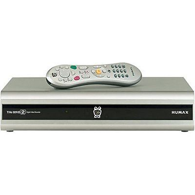 DVRs Hard Drive Recorders: Humax T800 80-Hour Digital Video Recorder With Tivo -> BUY IT NOW ONLY: $250.99 on eBay!