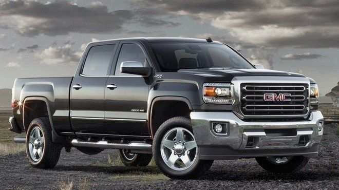 New Chevrolet Silverado and GMC Sierra HD Pictures and Details http://www.autotribute.com/27666/new-chevrolet-silverado-gmc-sierra-hd-pictures-details/ #ChevroletSilverado #Silverado #Chevrolet #Truck #AmericanTruck #Trucks #NewChevrolet #ChevroletTruck #GMTruck #GMCSierra #Sierra #GMC #PickupTruck