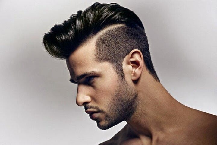 Top 10 Most Popular Hairstyles For Men Calgary Edmonton