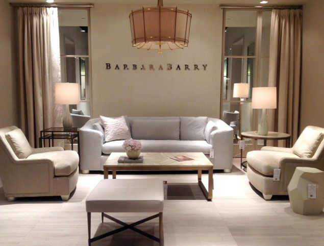 Barbara barry for baker furniture barbara barry for Baker furniture