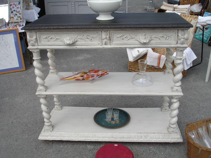 87 best meubles patin s au c ur d 39 autrefois images on pinterest colors mushroom and chairs. Black Bedroom Furniture Sets. Home Design Ideas