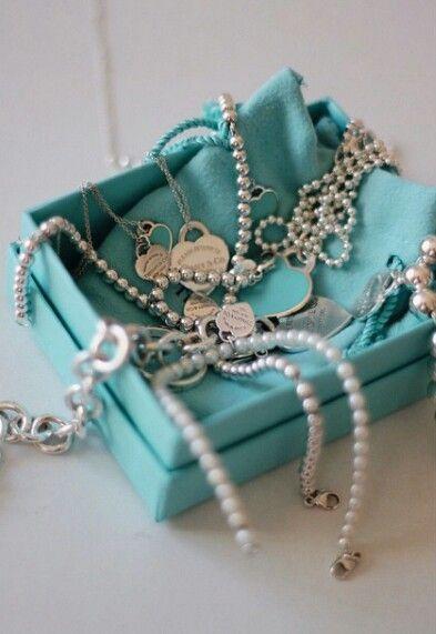 327 best Little blue box images on Pinterest Charm bracelets