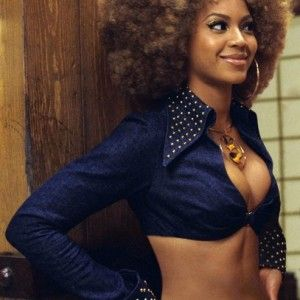 Beyoncé photoshoot & promo pics from Austin Powers in Goldmember15