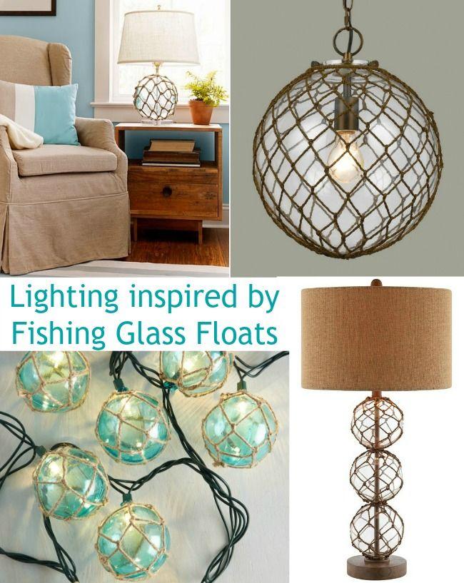 73 best Coastal Lighting Shop DIY images on Pinterest