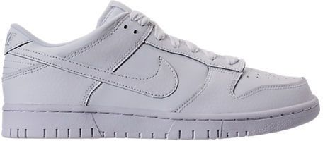 Nike Men's Dunk Low Casual Shoes