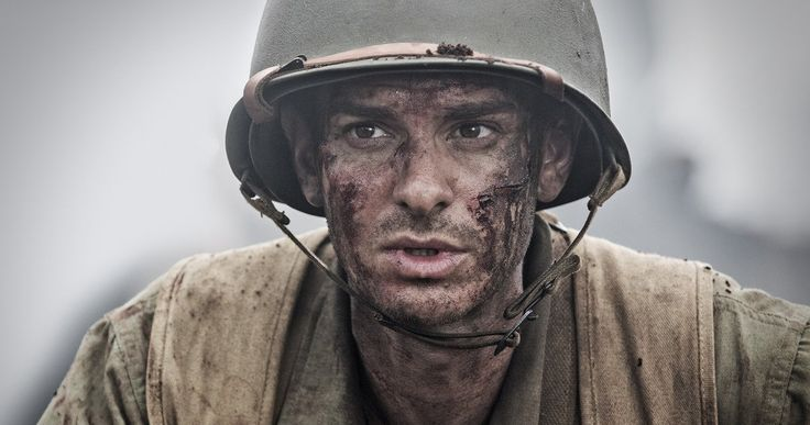 Mel Gibson's Hacksaw Ridge Trailer Takes Andrew Garfield to War -- Andrew Garfield stars as a courageous World War II hero whose incredible story comes to life in the first trailer for Hacksaw Ridge. -- http://movieweb.com/hacksaw-ridge-movie-trailer-mel-gibson-andrew-garfield/